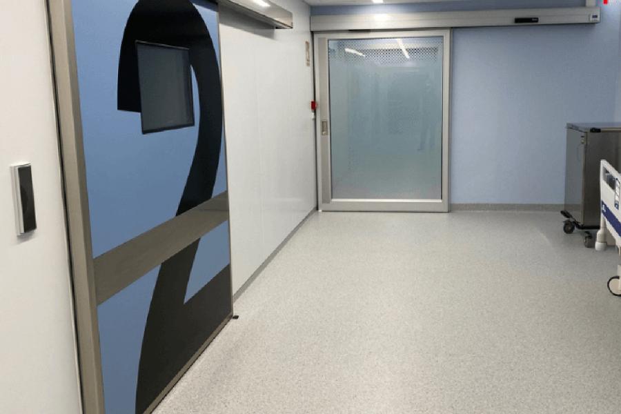 puertas hospitalarias_Aprimatic