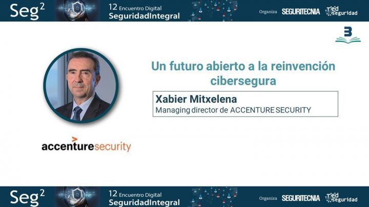 Xabier Mitxelena. Accenture. Seg2
