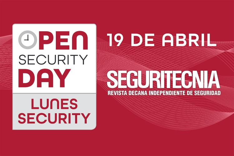 Security Open Day