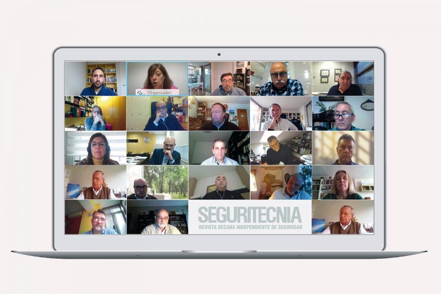 Consejo Técnico Asesor de Seguritecnia.