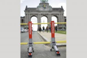barreras contención