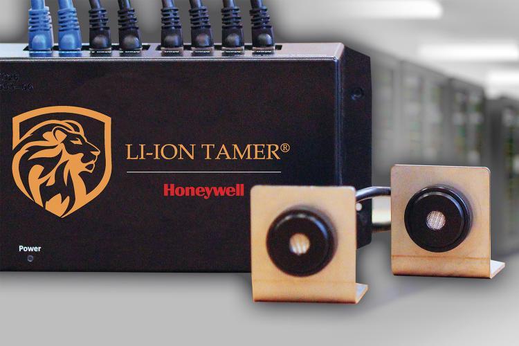 Li-Ion Tamer Honeywell