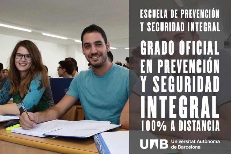 Formación seguridad UAB.