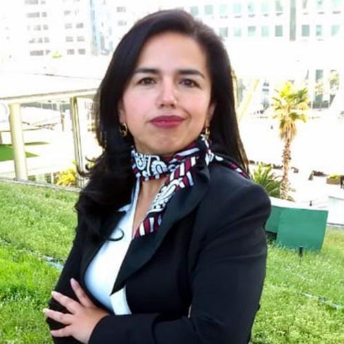 Ana Luisa Guzman