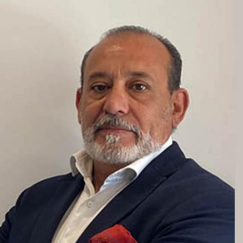 Ángel Campos UPS