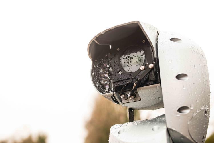 sistemas de videovigilancia de Panasonic