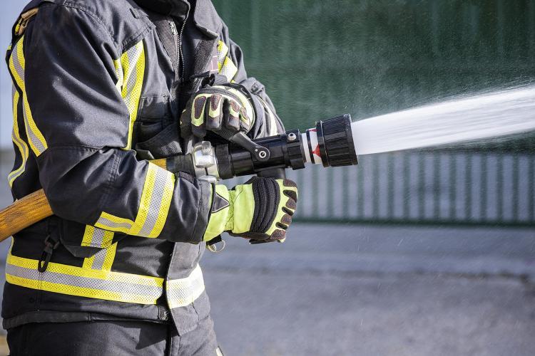 Centrales de detección de incendios_bomberos