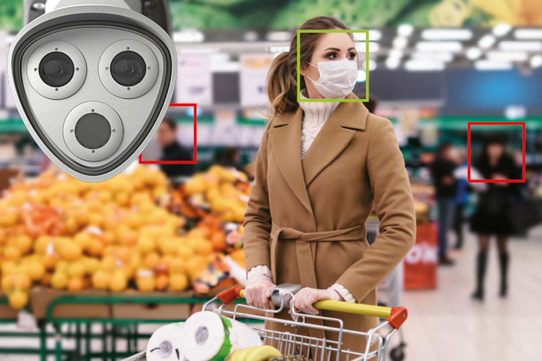 control facial_videovigilancia_Mobotix