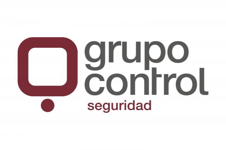 Logo Grupo Control