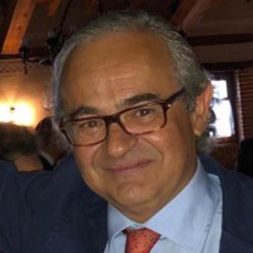 Juan Suanzes CHREO