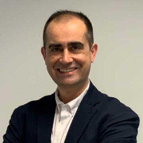 Julio Alcocer Abellán Grupo DIA