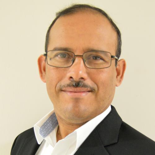 Luis Enrique Verástica Grupo Coppel