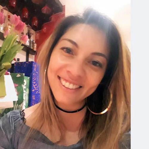 Paulina Bustos Brown-Forman