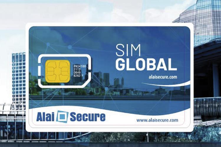 SIM Global Alai Secure