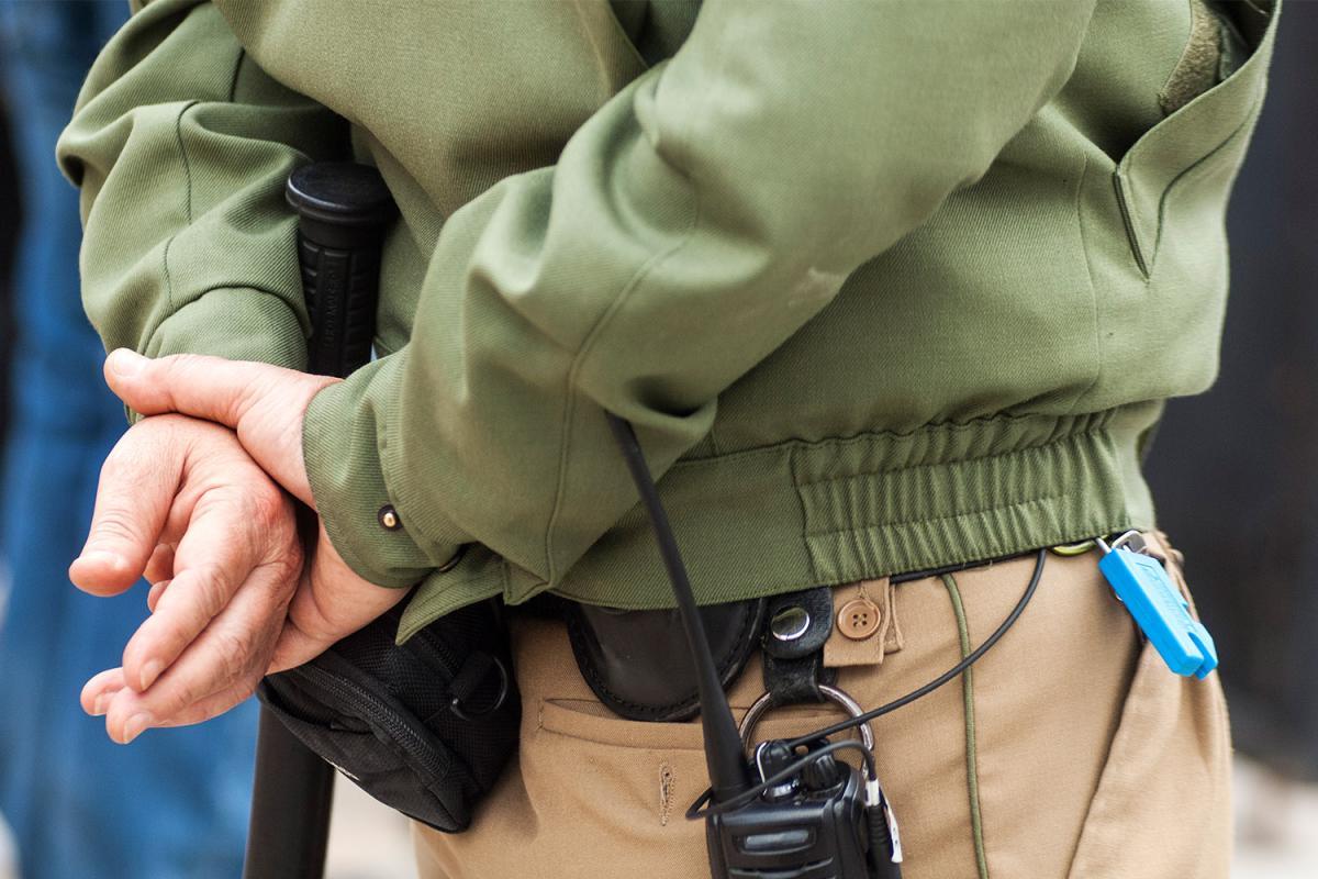 Ley de Seguridad Privada: modificado el artículo 69 en relación con la potestad sancionadora