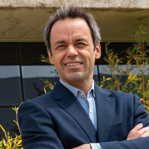 Gonzalo Micó, Key Account Manager de Scati para Industria y Logística 4.0.