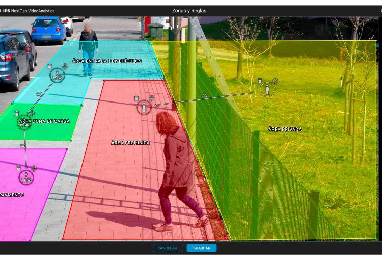 IPS NextGen VideoAnalytics