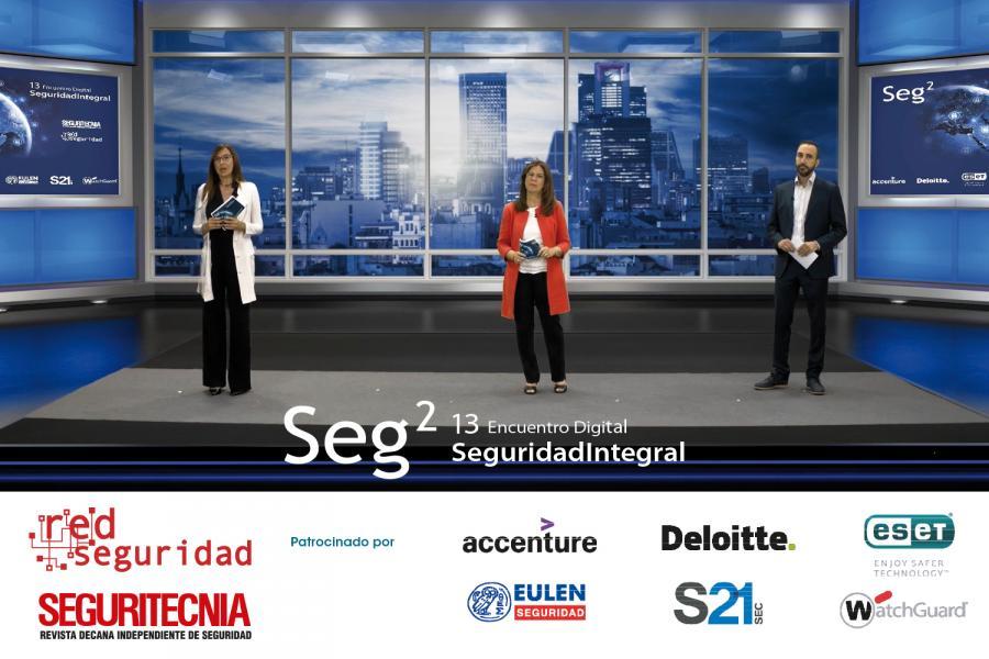 Presentación del 13º Encuentro de la Seguridad Integral.
