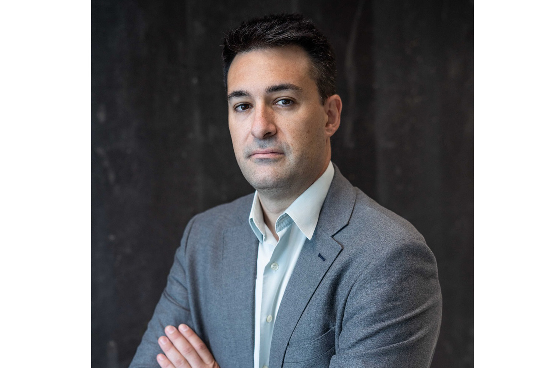 Alberto Palomo Lozano, 'Chief Data Officer' de la Oficina del Dato.