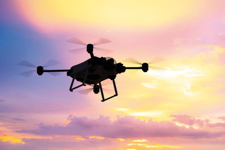 drones-emergencias-policia municipal de madrid