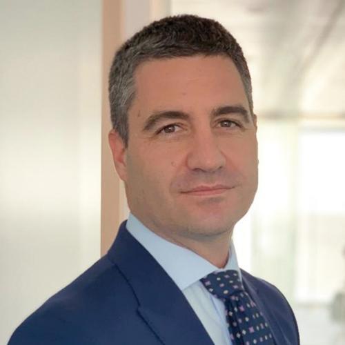 Enrique Bilbao, Senior Manager De Risk Advisory y Responsable del Área de Seguridad Física de Deloitte