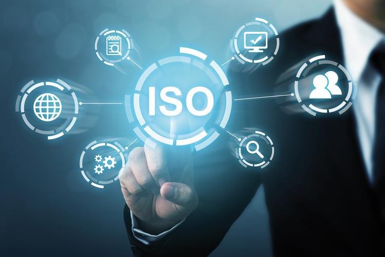 ISO Deloitte