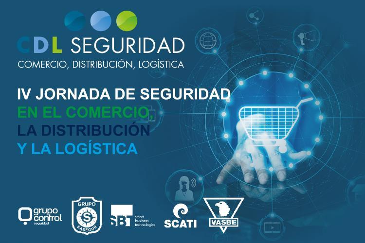 IV Jornada de Seguridad en el Comercio, la Distribución y la Logística.