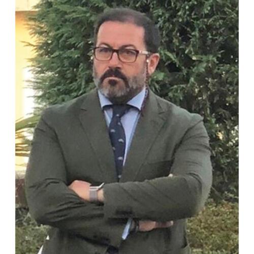 José Granja - Director de Seguridad y Planes de Autoprotección de SST
