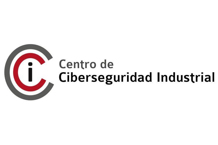 logo Centro Ciberseguridad Industrial CCI