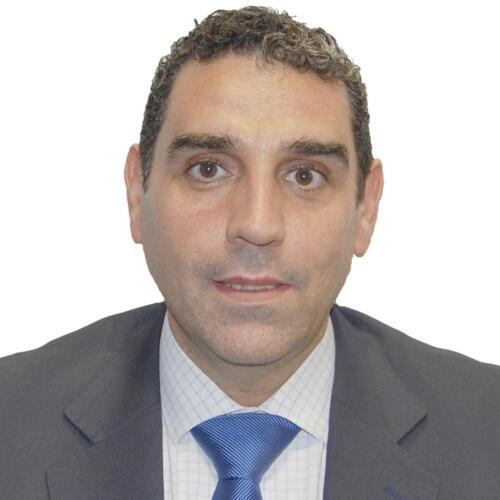 Santiago de Dios_Responsable de Oficina Técnica de Iberext