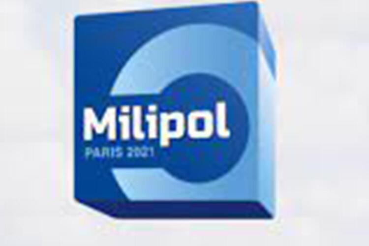 Milipol París 2021