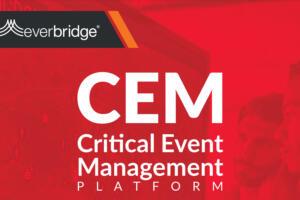 Everbridge CEM Certification