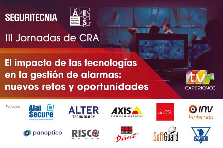 III Jornadas de CRA.