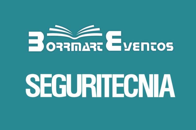 Logo Borrmart Eventos y Seguritecnia.