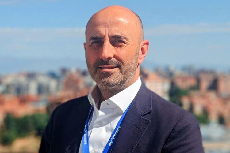 Carlos Valenciano, director general de Alai Secure.