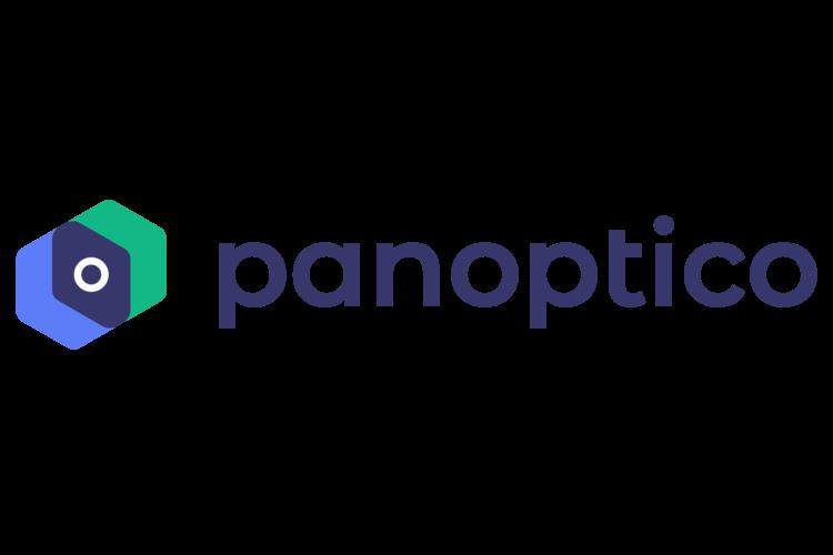 Panoptico logo.