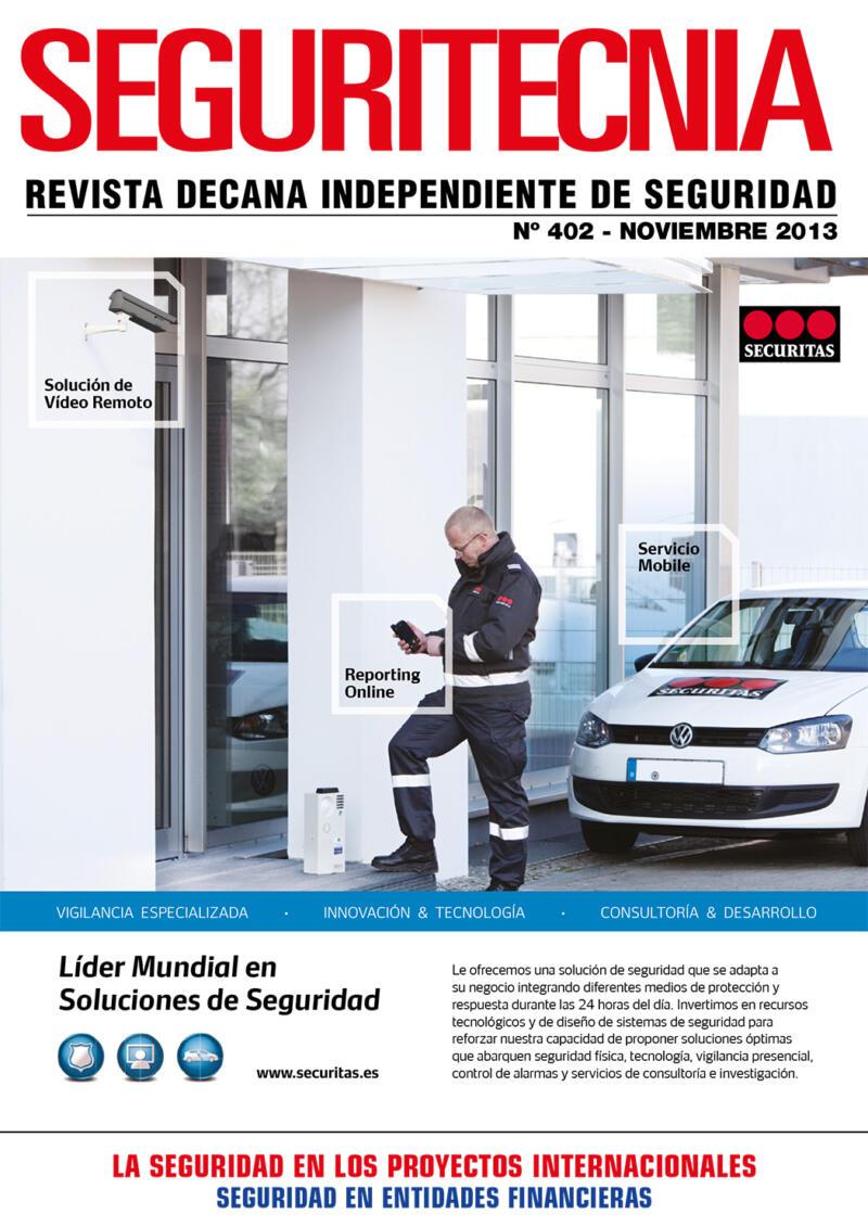 Seguritecnia Nº402.