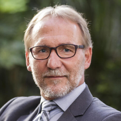 Eduard Zamora Peral, presidente de ADSI.