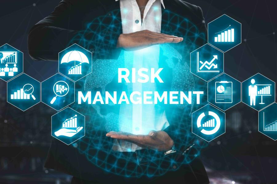 Gestión de riesgos de seguridad