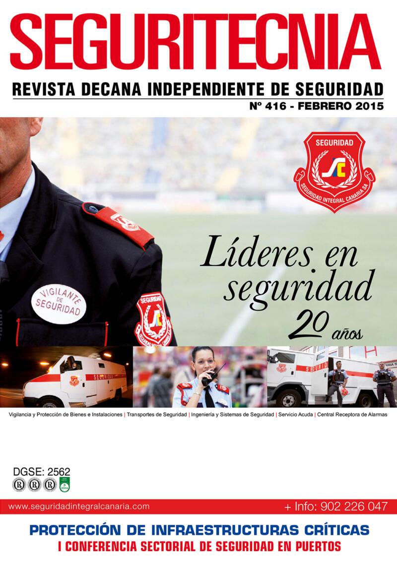 Seguritecnia Nº416