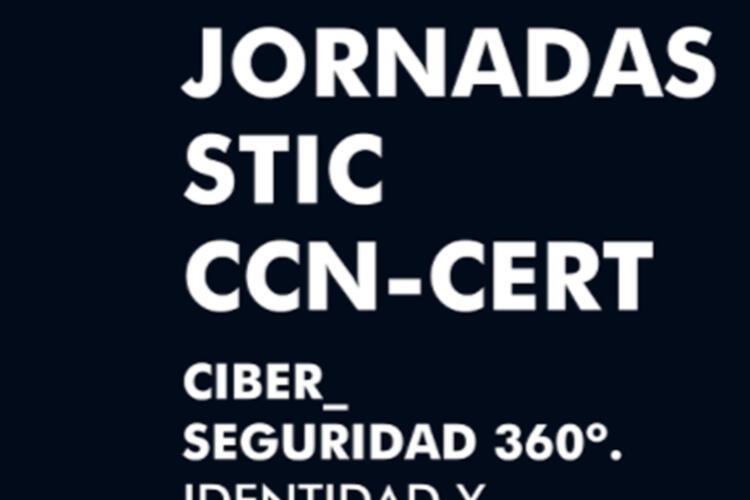 xv jornada stic ccn-cert