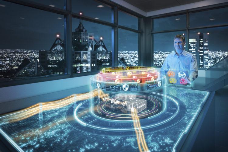 Acuerdo Siemens y Telefónica, industria