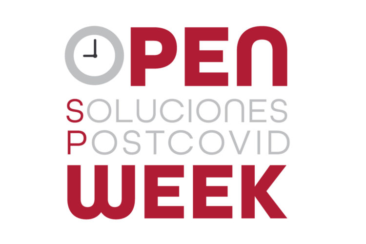 Open Week. Semana digital multisector.
