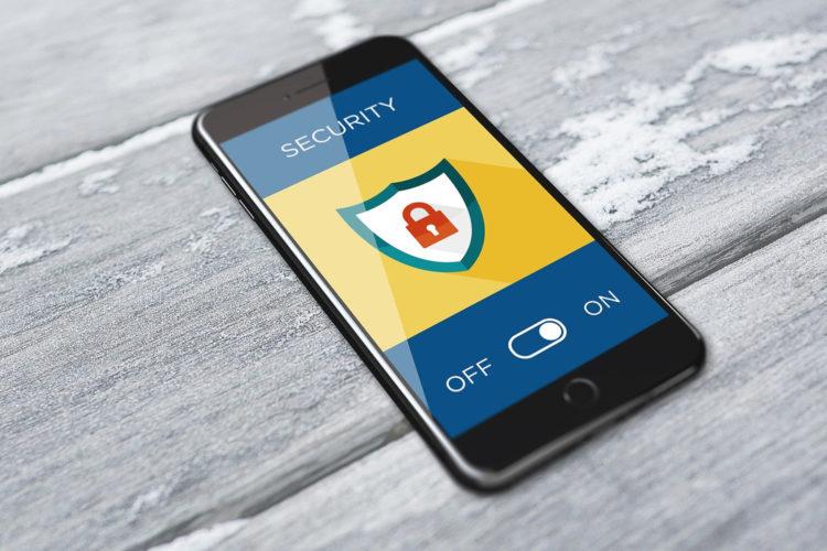 Seguridad móvil