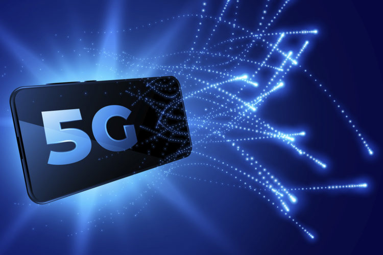 Seguridad 5G