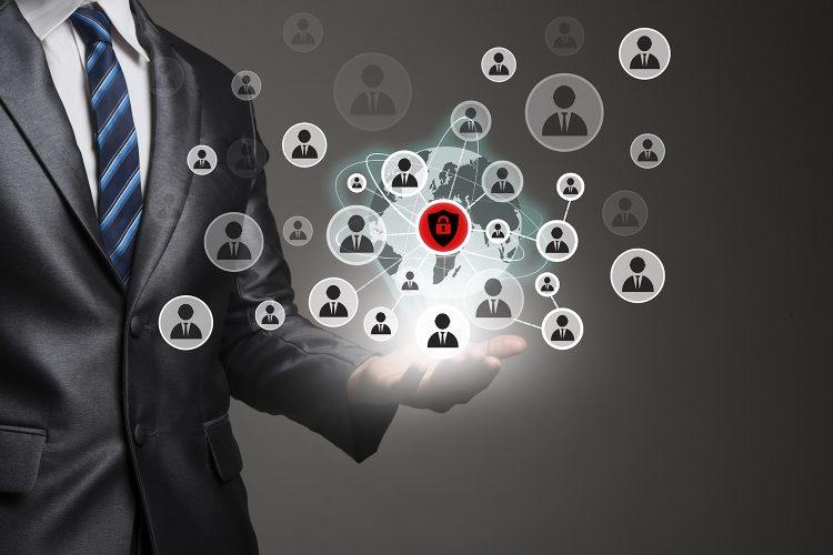 Tecnología, Unidad de Mercados Digitales, Datos personales