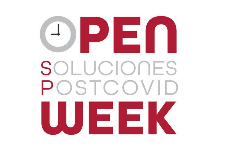 Open Week.
