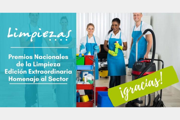 premios nacionales de la limpieza