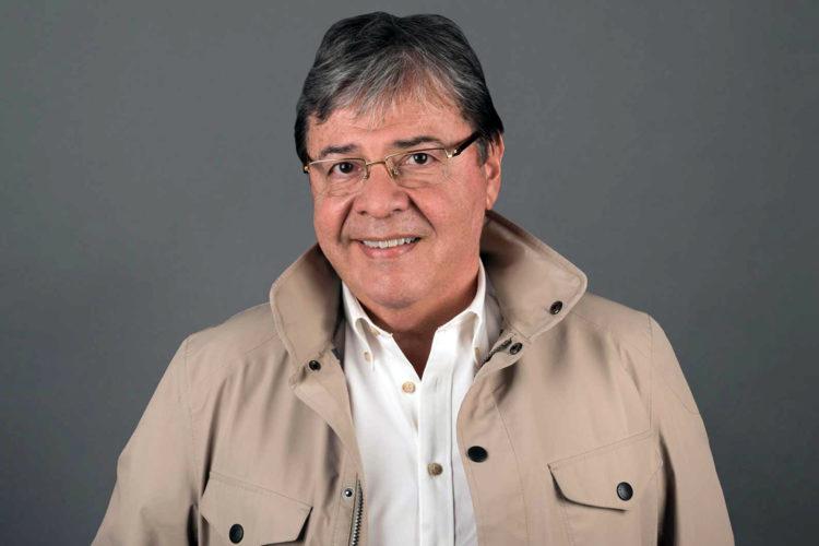 Seguridad Privada Carlos Holmes Trujillo participará en el congreso virtual de ECOS