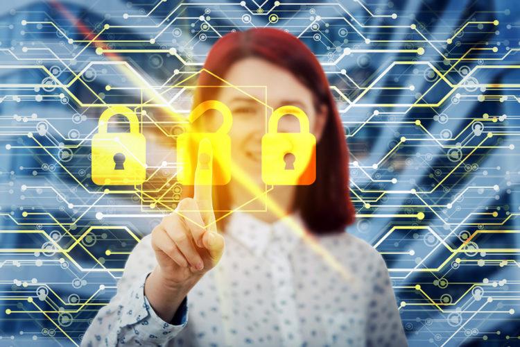 ciberseguridad Cyberwomen Challenge 2020